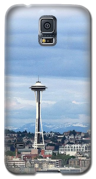 The Needle In Seattle Wa Galaxy S5 Case