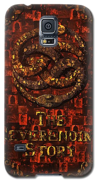The Neverending Story Galaxy S5 Case