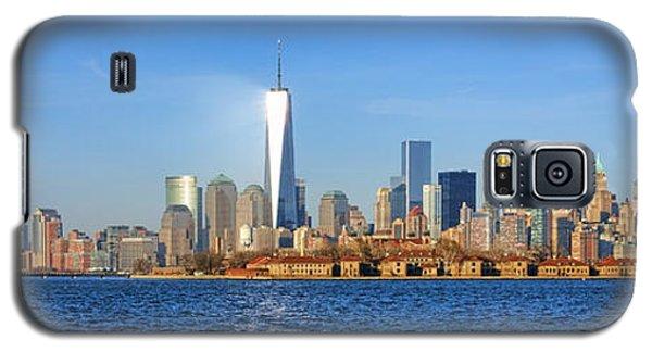 The New Manhattan Galaxy S5 Case