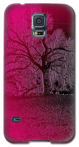 The Night Galaxy S5 Case