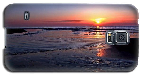 The North Sea Galaxy S5 Case