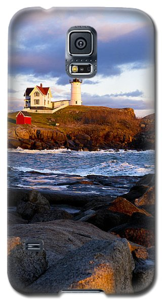 The Nubble Lighthouse Galaxy S5 Case