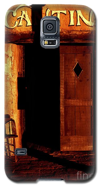 The Old Cantina Galaxy S5 Case