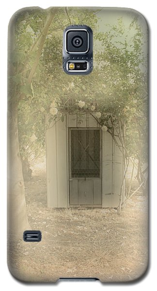 The Old Chook Shed Galaxy S5 Case