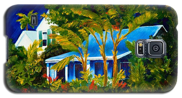 The Old Conch House Galaxy S5 Case