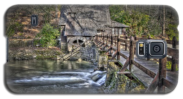 The Old Mill #1 Galaxy S5 Case