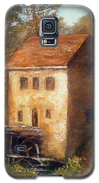 The Old Mill Galaxy S5 Case by Gail Kirtz