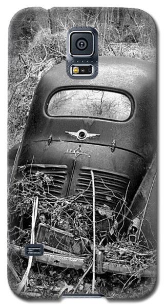 The Old Renault Galaxy S5 Case