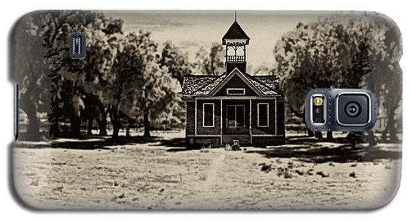 The Old Schoolhouse Galaxy S5 Case