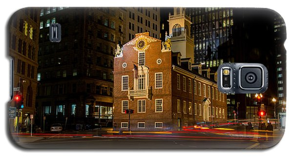 The Old State House Galaxy S5 Case