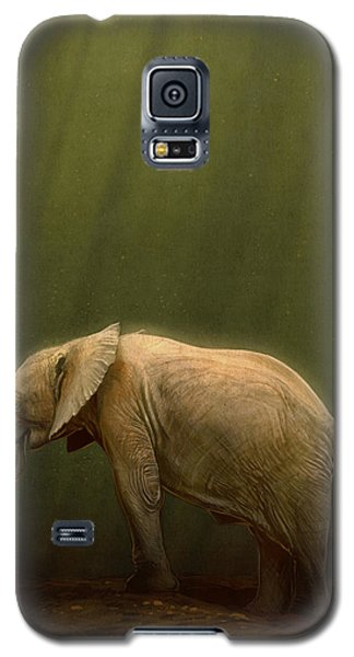 The Orphin Galaxy S5 Case