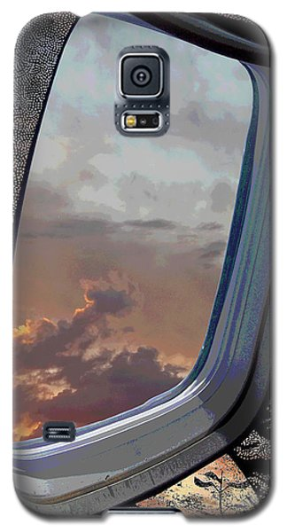 The Other Side Of Natural Galaxy S5 Case