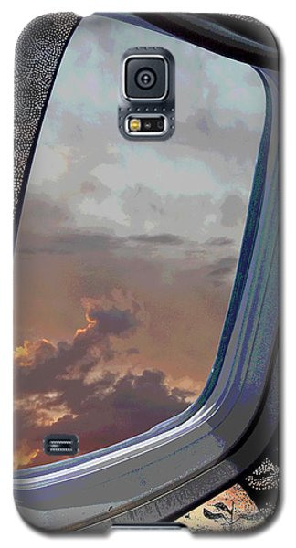 The Other Side Of Natural Galaxy S5 Case by Glenn McCarthy Art and Photography