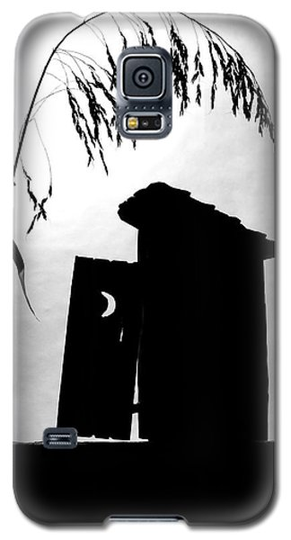 The Outhouse Galaxy S5 Case
