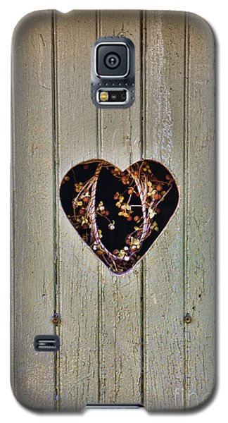 The Outhouse Of Amore Galaxy S5 Case