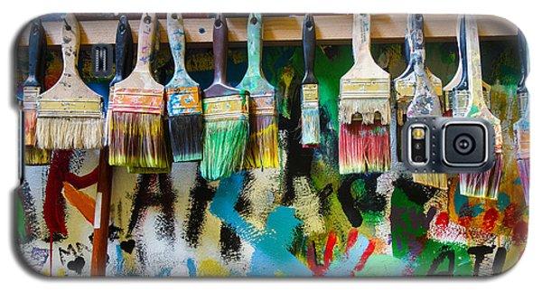 The Paint Closet Galaxy S5 Case