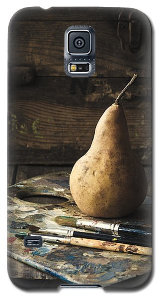 The Painter's Pear Galaxy S5 Case