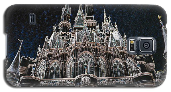 Galaxy S5 Case featuring the photograph The Palace by Robert Meanor