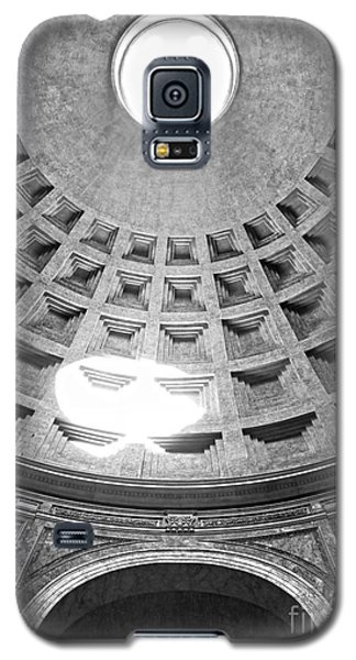 The Pantheon - Rome - Italy Galaxy S5 Case by Luciano Mortula