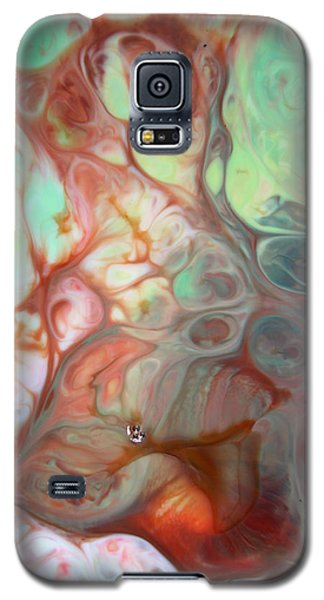 The Party Dress  Galaxy S5 Case
