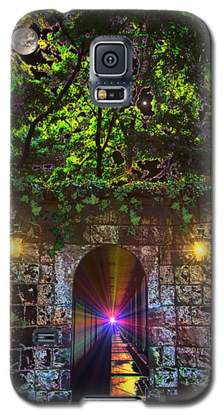 The Passageway  Galaxy S5 Case