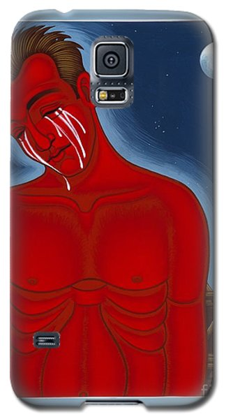 The Passion Of Matthew Shepard 096 Galaxy S5 Case