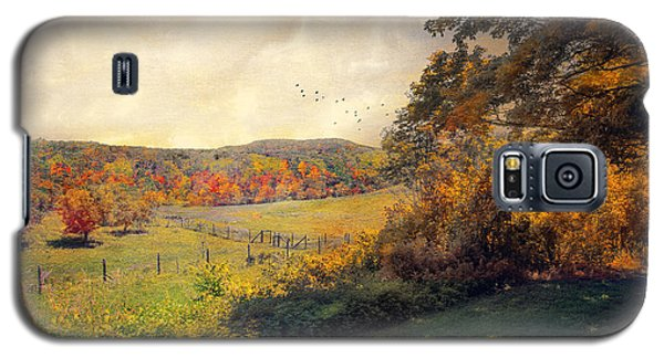 The Pastures Galaxy S5 Case