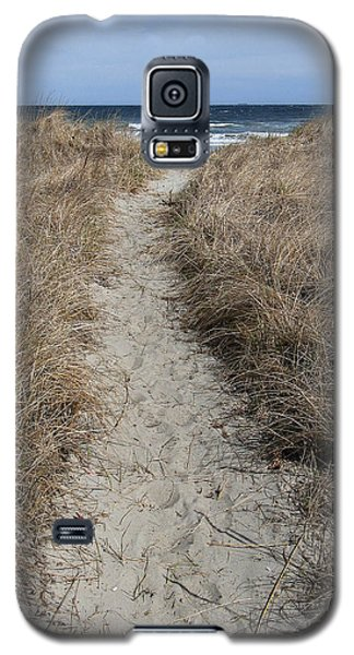 The Path Galaxy S5 Case