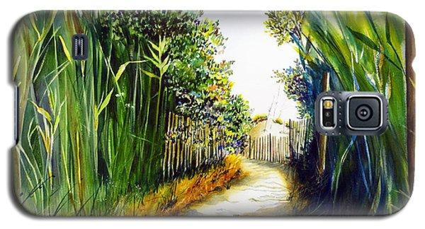The Path Home Galaxy S5 Case