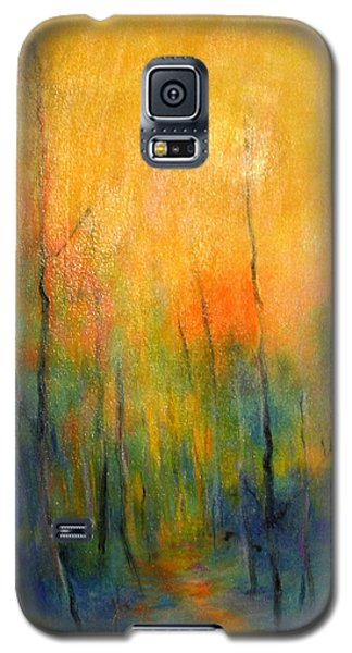 The Path To Forever Galaxy S5 Case