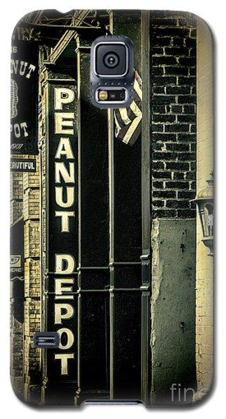 The Peanut Depot Galaxy S5 Case