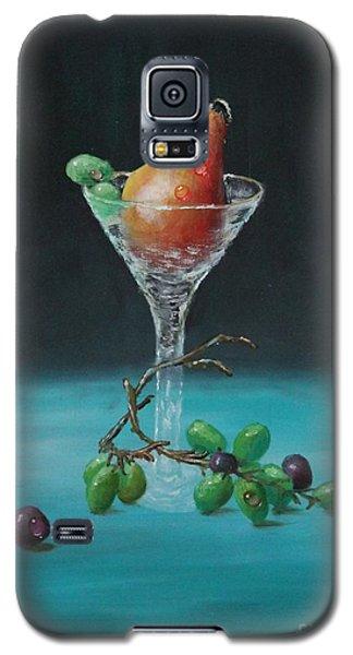 The Pear Martini Galaxy S5 Case