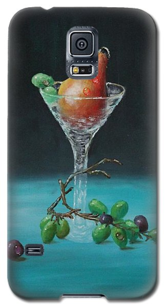 The Pear Martini Galaxy S5 Case