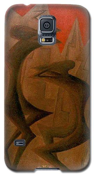 The Penance Dance Galaxy S5 Case