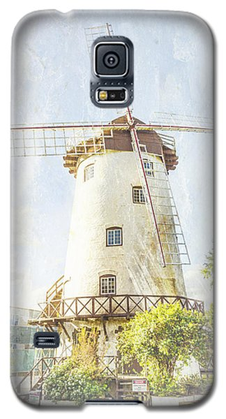 The Penny Royal Windmill Galaxy S5 Case