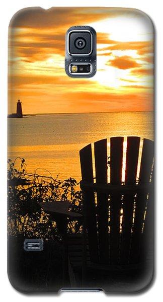 New Castle New Hampshire  Galaxy S5 Case