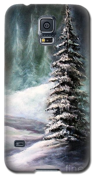 The Perfect Tree Galaxy S5 Case