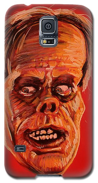 The Phantom Of The Opera Galaxy S5 Case