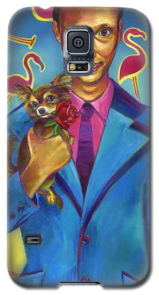 The Pharaoh Of Filth Galaxy S5 Case