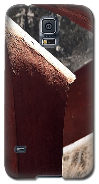 The Pillar Stands Galaxy S5 Case