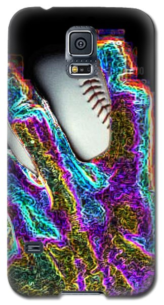 The Pitch Galaxy S5 Case