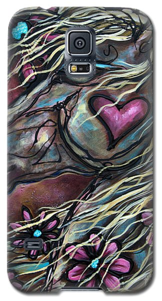 The Player Galaxy S5 Case