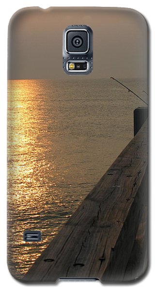 The Pole Galaxy S5 Case by Greg Patzer