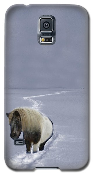 The Ponys Trail Galaxy S5 Case