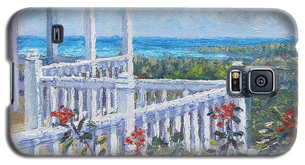 The Porch Galaxy S5 Case