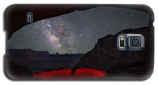 The Portal Galaxy S5 Case