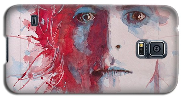 The Prettiest Star Galaxy S5 Case by Paul Lovering