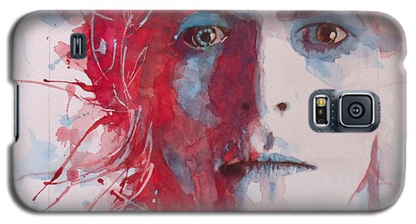 Musicians Galaxy S5 Case - The Prettiest Star by Paul Lovering