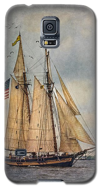 The Pride Of Baltimore II Galaxy S5 Case