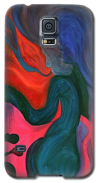 The Prince And The Dragons Galaxy S5 Case
